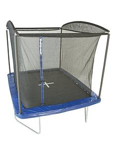 sportspower-sport-power-10-x-8ft-rectangular-trampoline-and-enclosure