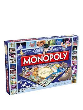 monopoly-disney-classics
