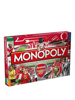 monopoly-arsenal-fc