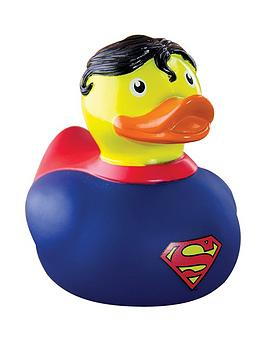 dc-comics-superman-bath-duck