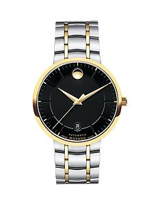 movado-movado-1881-automatic-black-dial-two-tone-stainelss-steel-bracelet-mens-watch