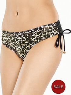 boux-avenue-kotanbspanimal-foil-drawstring-bikini-brief