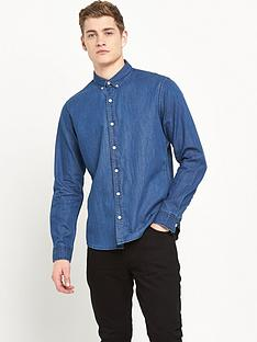 only-sons-only-and-sons-carlo-denim-shirt