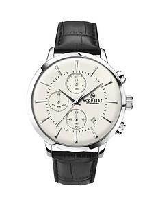 accurist-white-dial-chronograph-brown-leather-strap-mens-watch