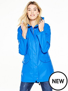 v-by-very-petite-matte-rubber-rain-coat