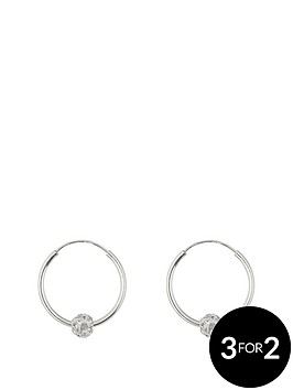 love-gold-sterling-silver-lightweight-16mm-hoops-with-crystal-glitter-ball
