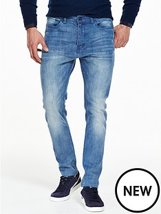 v-by-very-slim-tapered-fit-core-denim-jean