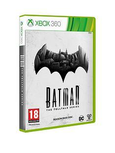 xbox-360-batman-the-telltale-series