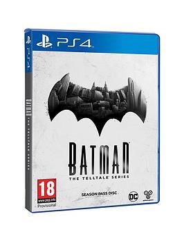 playstation-4-batman-the-telltale-series