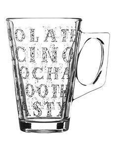 ravenhead-soho-latte-mugs-30cl-set-of-4