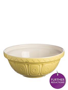 mason-cash-29cm-yellow-mixing-bowl