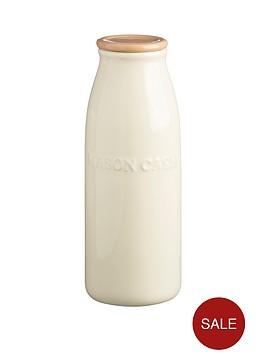 mason-cash-cane-milk-carafe