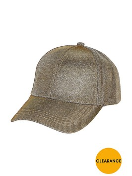 river-island-glitter-cap