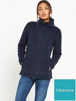 regatta-candella-full-zip-fleece-navy