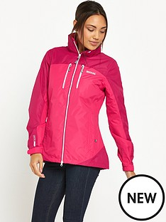regatta-calderdale-ii-waterproof-jacket-pink