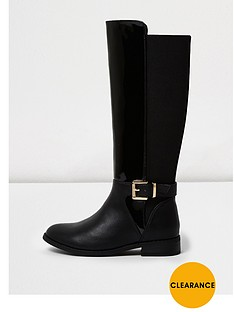 river-island-girls-knee-high-boots-patent