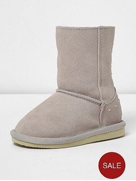 river-island-mini-girls-faux-fur-boots