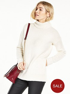v-by-very-turtle-neck-patch-pocket-jumper