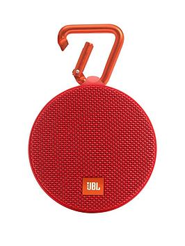 jbl-clip2nbspipx7-waterproof-portable-bluetooth-speaker-with-carabiner