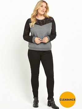 v-by-very-curve-lace-yoke-jersey-sweat