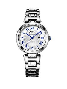 rotary-rotary-swiss-lucerne-silver-tone-dial-blue-accents-roman-numerial-stainless-steel-mens-watch
