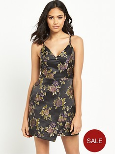 river-island-cami-jacquard-dress