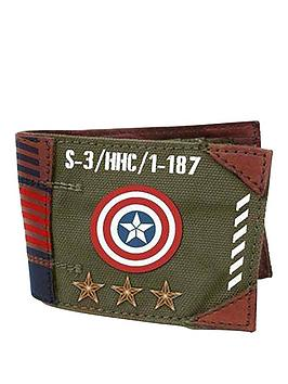 marvel-marvel-captain-america-vintage-army-wallet