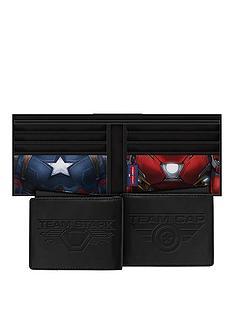 marvel-civil-war-wallet