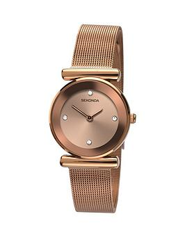 sekonda-rose-dial-gold-tone-mesh-stainless-steel-ladies-watch