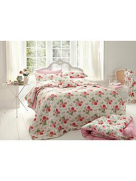 cath-kidston-antique-rose-bouquet-bedspread-white
