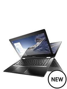 lenovo-yoga-500-intel-core-i3nbsp4gb-ramnbsp1tb-hard-drivenbsp14-inchnbsptouchscreen-2-in-1-laptop-tablet-hybrid-white
