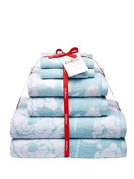 cath-kidston-mono-rose-6-piece-towel-bale-set