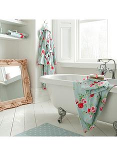 cath-kidston-antique-rose-bouquet-bath-sheet-duck-egg