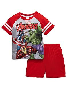 marvel-short-pyjamas
