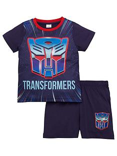 transformers-all-over-printed-pyjamas