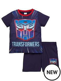 transformers-all-over-printed-pyjamas