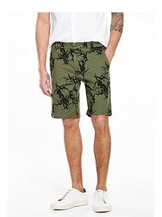 only-sons-hjalte-leaf-shorts