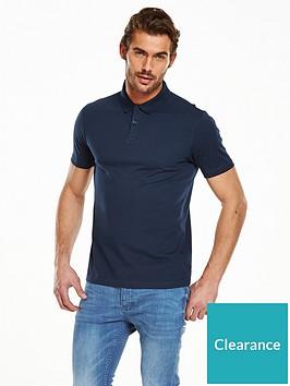 v-by-very-short-sleeve-jersey-polonbsp