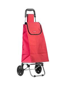 typhoon-shopping-trolley-red