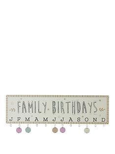 family-birthdays-hanging-plaque