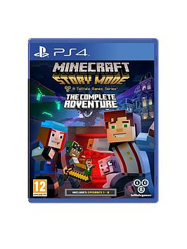 playstation-4-minecraft-story-mode-the-complete-adventure