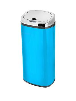 morphy-richards-morphy-richards-chroma-42l-square-bin-iris