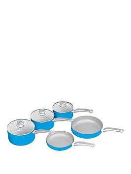morphy-richards-morphy-richards-chroma-5-piece-pan-set-iris