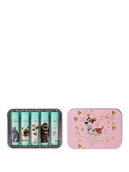 secret-life-of-pets-secret-life-of-pets-lip-balms-in-keepsake-tin