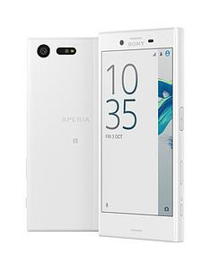 sony-xperia-x-compact-white