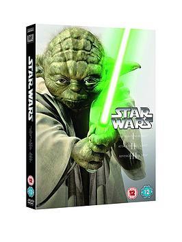 star-wars-the-prequel-trilogy-episodes-i-iii-dvd-box-set