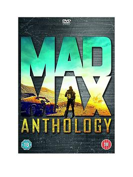 mad-max-anthology