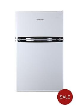 russell-hobbs-rhucff50w-50cm-wide-under-counter-freestanding-fridge-freezer