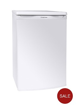 russell-hobbs-rhucf55bb-freestanding-55cm-wide-under-counter-fridge-with-ice-box-white