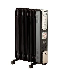 swan-2kw-oil-filled-radiator-with-timer